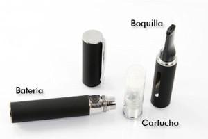 Algunas aclaraciones sobe el cigarrillo electrónico