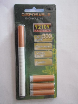 Cigarrillo Electronico Desechable