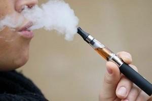 ¿Los cigarrillos electrónicos son seguros?