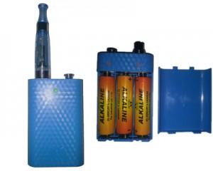 DNA iExpress 2: Gran cantidad de vapor y una entrega constante