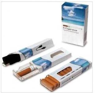 Reducción de la adicción a la nicotina con el cigarrillo electrónico