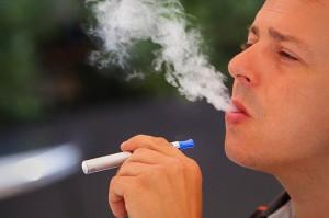 Trucos para tu cigarrillo electrónico