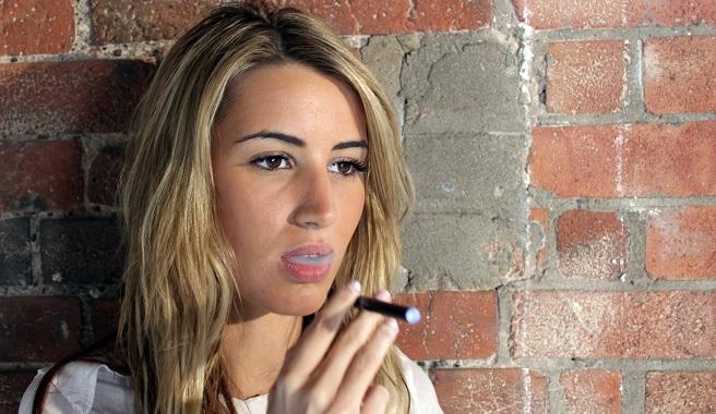 Cu nto cuesta un cigarrillo electr nico cigarrillos electr nicos - Cuanto cuesta acristalar un porche ...