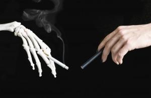 vapear contra fumar