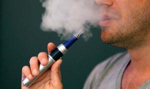 Los E-cigarrillos reducen las muertes relacionadas con el tabaco en la India