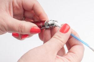 Cómo cuidar y limpiar un cigarrillo electrónico